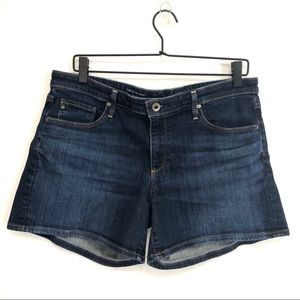 AG Adriano Goldschmied The Stevie Shorts size 32